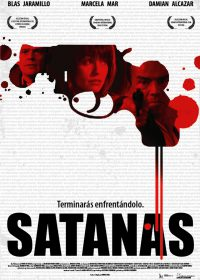poster satanás