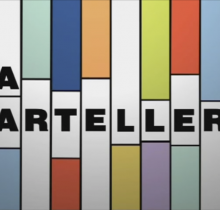 BTV La Cartellera - Diàspora 2015